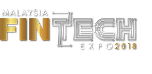 Fintech expo logo