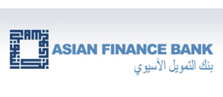 Asian finance bank