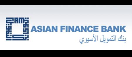 Asian finance bank