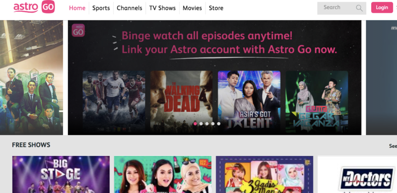 6 Totally Free Netflix Alternatives In Malaysia