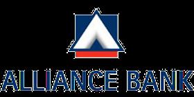 Alliance Bank Logo