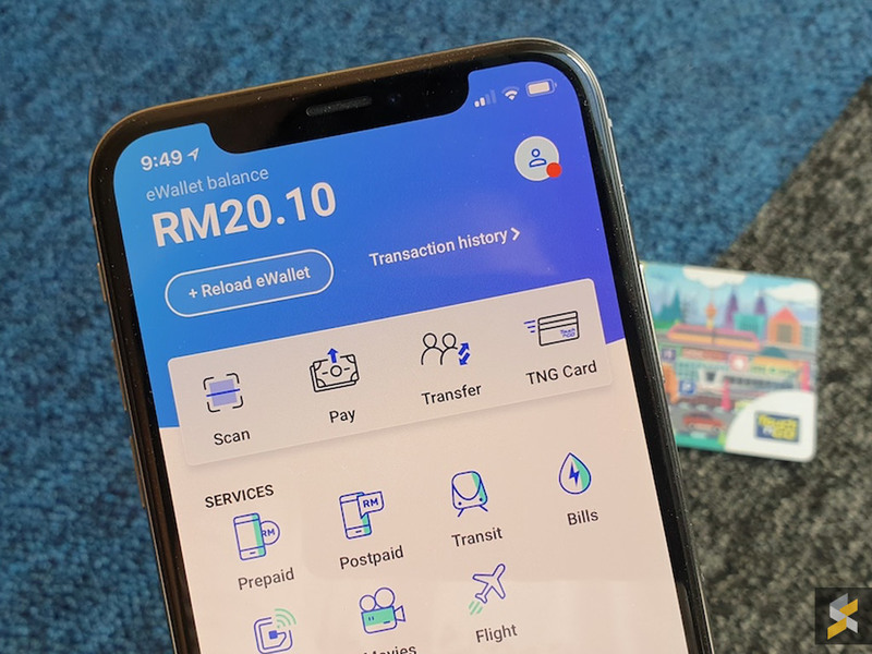 Which App Is Leading the Great Malaysian e-Wallet Showdown?
