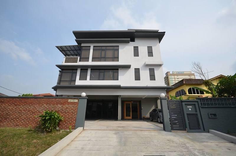 Ada 8 Jenis Rumah Kat Malaysia Mana Satu Paling Sesuai Dengan Korang