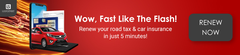 Road Tax Expired Here Are 7 Ways To Avoid Getting Saman