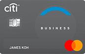 Citi Business Platinum Card
