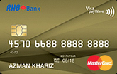 RHB Smart Value MasterCard