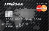 AFFINBANK World MasterCard