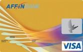 AFFINBANK Visa Gold