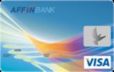 AFFINBANK Visa Classic