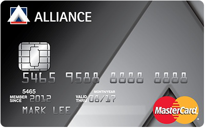 Alliance Bank MasterCard Classic