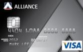 Alliance Visa Basic Card