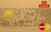 AmBank Gold MasterCard