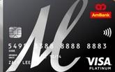 AmBank M-Platinum Visa