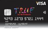 AmBank TRUE VISA Credit Card