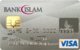 Bank Islam Classic MasterCard-i