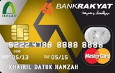 Bank Rakyat TISB Credit Card-i