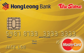Hong Leong The Store & Pacific Gold MasterCard