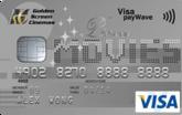 Hong Leong GSC Platinum Visa Card