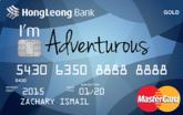 Hong Leong I'm MasterCard