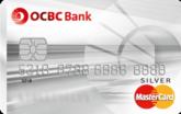 OCBC Mastercard (Silver)