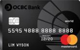 OCBC World MasterCard