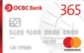 OCBC 365 MasterCard