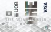 UOB One Classic Card