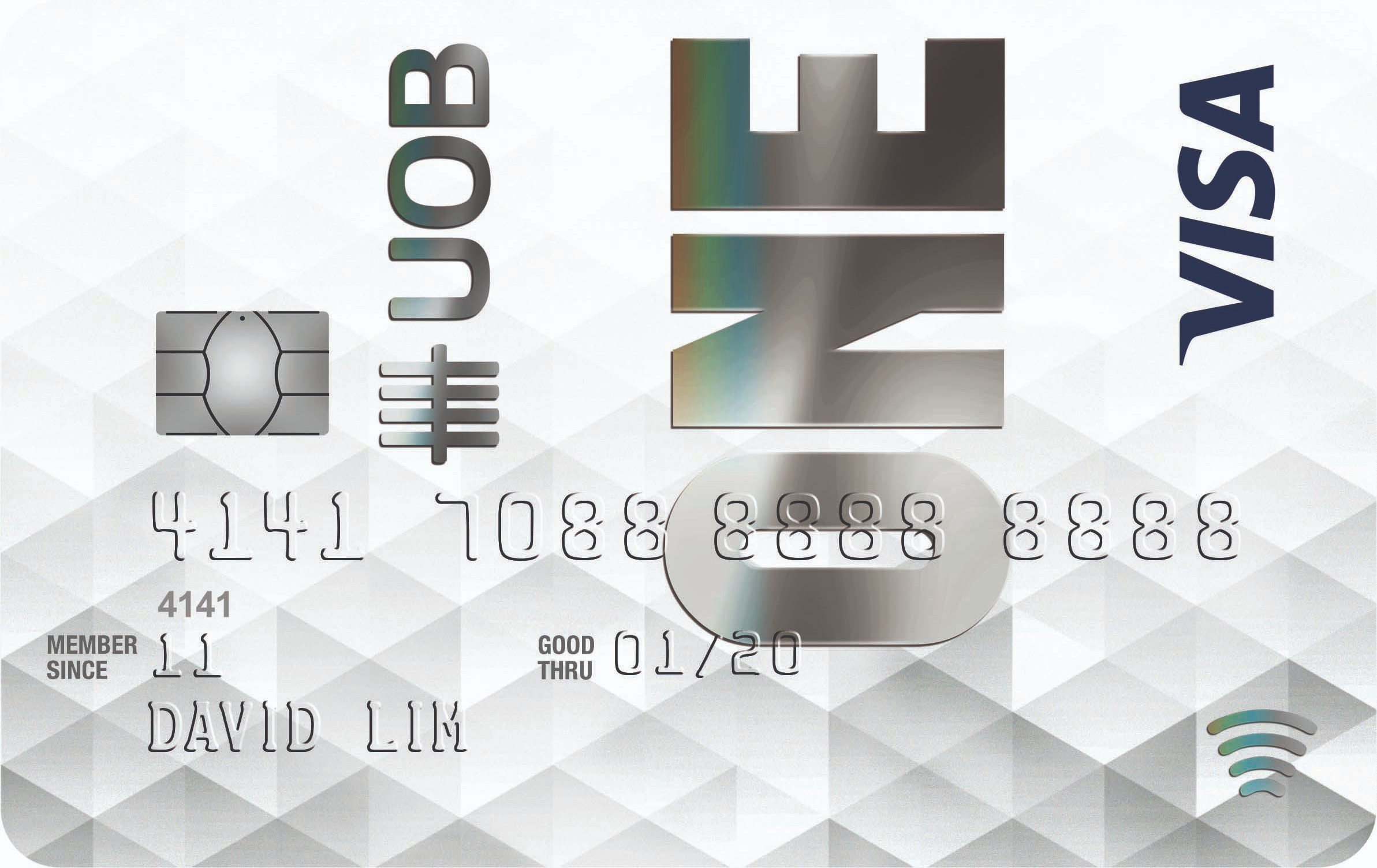 UOB One Classic Card