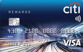 Citi Rewards Visa Signature Card