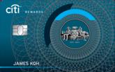 Citi Rewards World Card