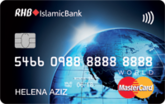 RHB Islamic World Mastercard Credit Card-i
