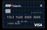 RHB Islamic Rewards Credit Card-i