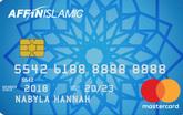 AFFIN ISLAMIC MasterCard Basic