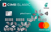 CIMB Petronas Platinum-i Credit Card