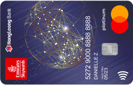 Hong Leong Emirates Platinum Card