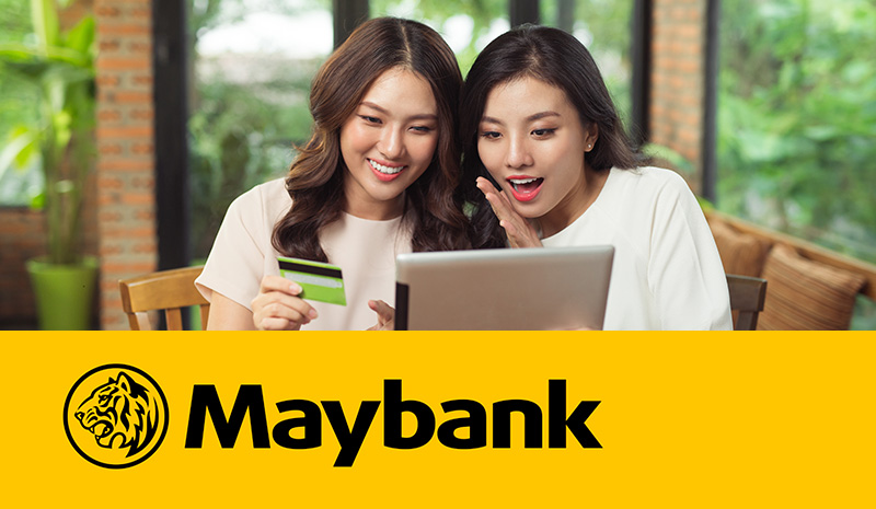 Maybank feautured