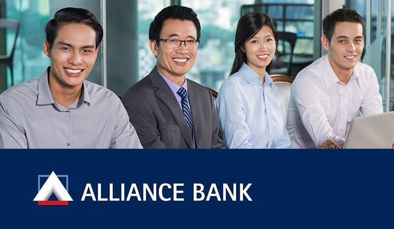 Alliance CashVantage Financing-i (Salaried Employee)