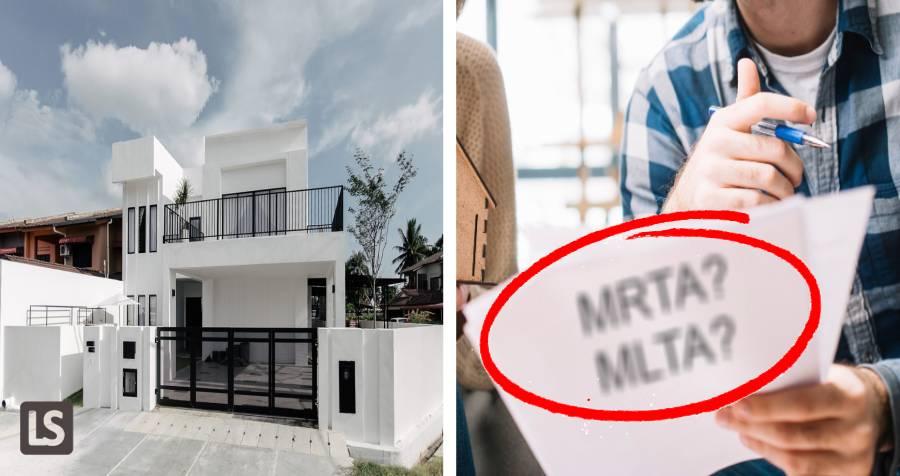 MRTA, MRTT, MLTA & MLTT – Apa Benda Tu & Kenapa Penting?