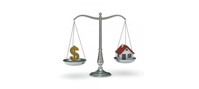 LTV & Margin Pembiayaan untuk Pinjaman Rumah