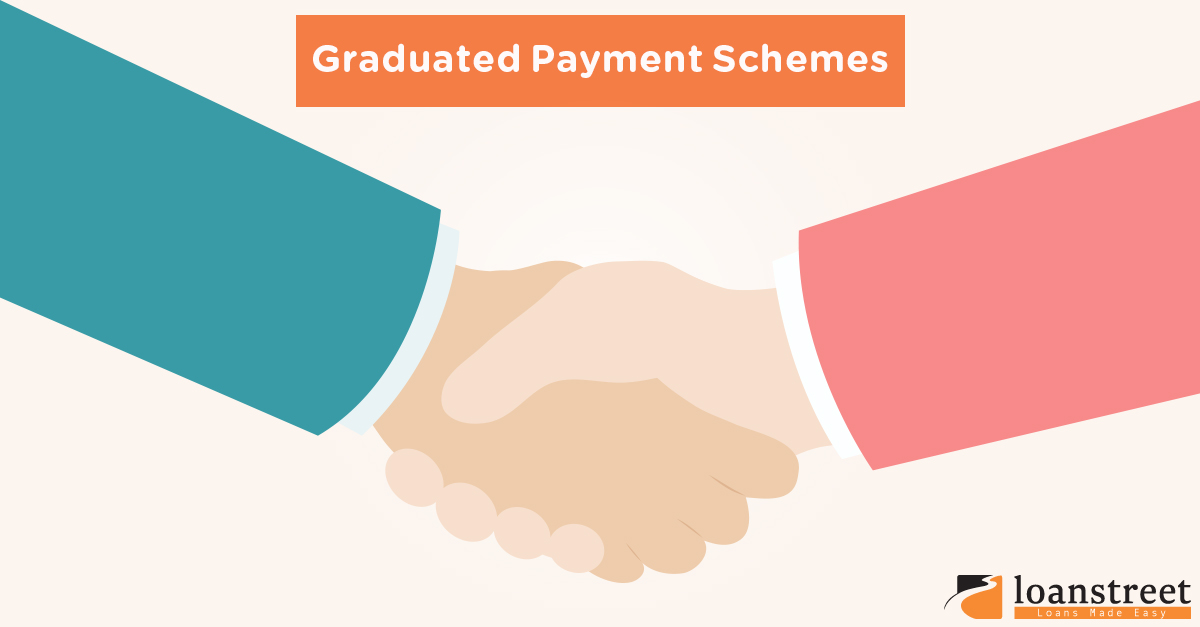 graduated payment scheme, fresh graduates, fresh grad, low instalment