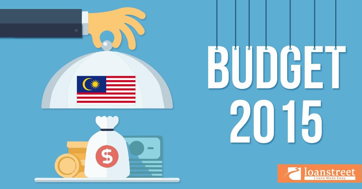 bajet 2015, bajet, GST, insentif, BR1M, baucar bukui, perumahan mampu milik