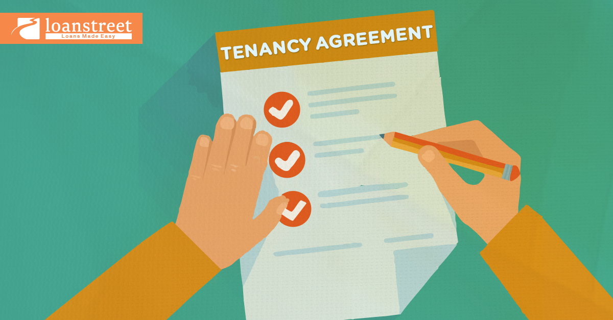 how to break a fixed term tenancy agreement