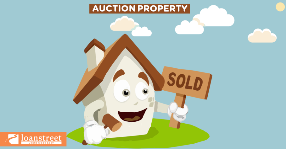 Everything You Should Know Before Buying Auctioned Property