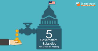 subsidi kerajaan, skim rumah pertamaku, MFHS, Skim Myhome, Skim perumahan belia, YHS, Klinik 1Malaysia, faedah bagi kebajikan kanak