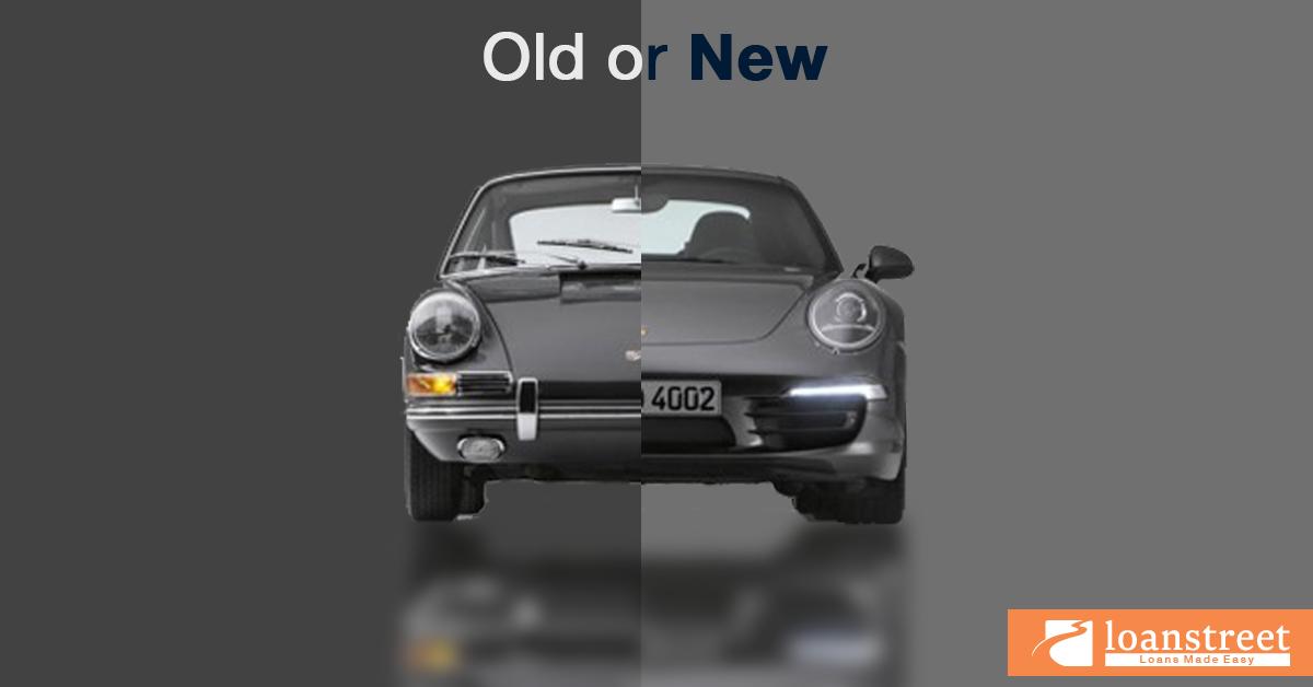 kemampuan membeli kereta yang baru, kereta baru, penyusutan nilai, kelebihan dan kelemahan kereta yang baru dan terpakai, pembelian secara lansung/tidak langsung