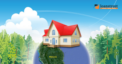 warga asing memiliki hartanah Malaysia MM2H