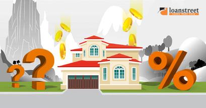 Pinjaman Fleksi Pinjaman Perumahan