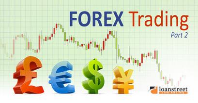 forex pelaburan saham nisbah kekuatan