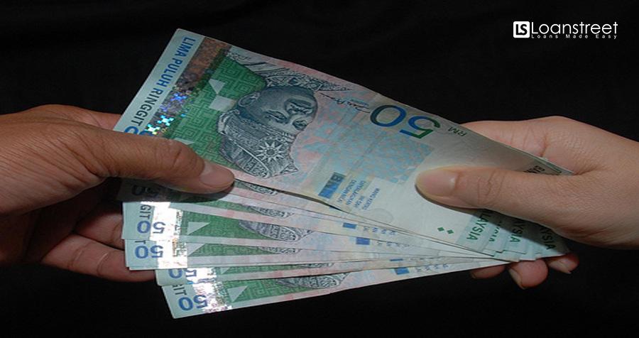 Settlekan Pinjaman Peribadi Korang Tu Dengan Cara Ni