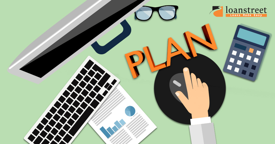 How to become your own financial planner